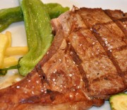 Chuleton de ternera gallega