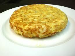 Video tortilla de patata