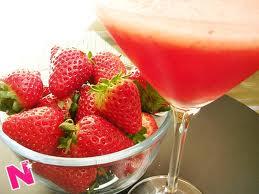 Daikiri de fresas